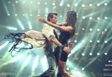 Hrithik and Katrina in Bang Bang Title Song. Bang Bang Music Review