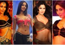 List Of Top 10 Item Songs Of Bollywood