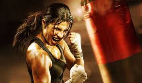 Mary Kom Opening Day