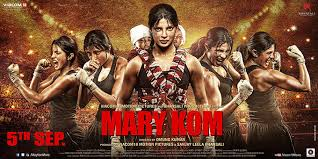 Mary Kom is Tax Free in UP and Maharashtra