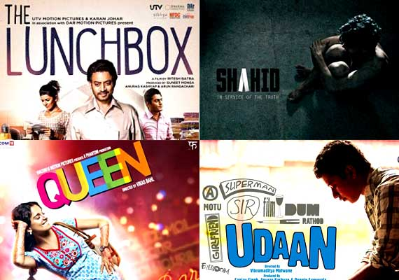 Movies Produced by Anurag kashyap