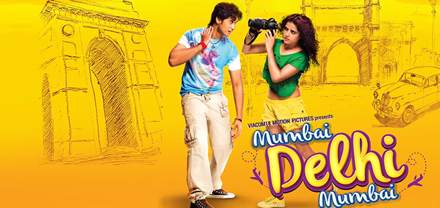 Mumbai Delhi Mumbai Trailer : Official Theatrical Trailer