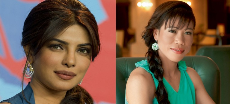 Priyanka Chopra on Mary Kom : I have worked very hard for the movie