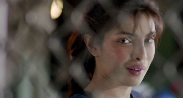 Priyanka in Mary Kom