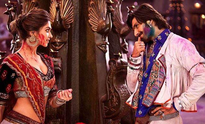 Box Office Collections : Ram-Leela First Week Collections