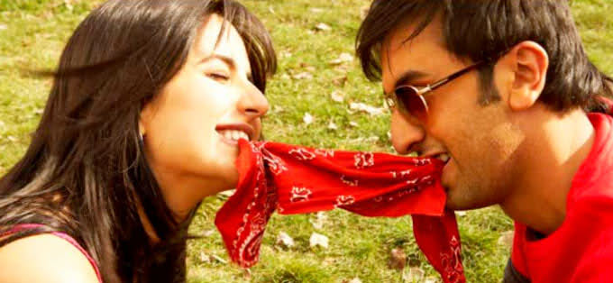Katrina's Birthday Party for Ranbir : A pleasant Surprise