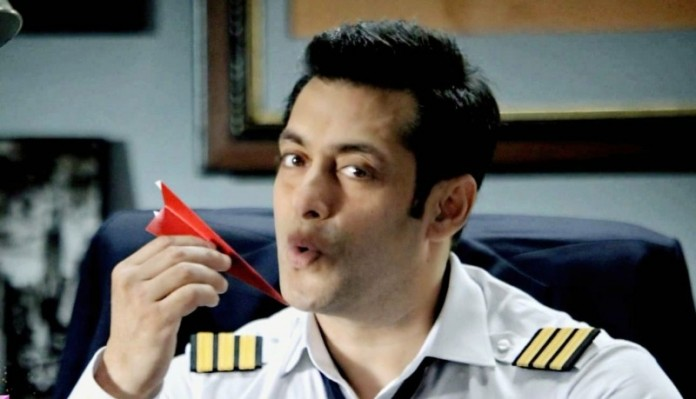 Salman Khan in Bigg Boss 8