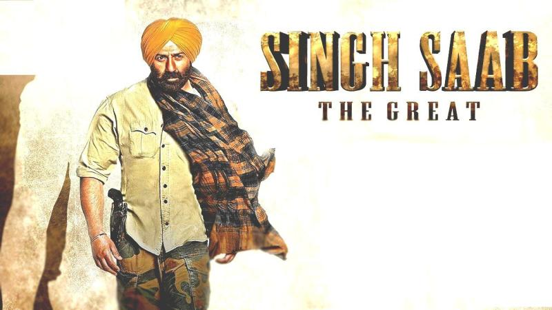 Singh Saab The Great second week Collections