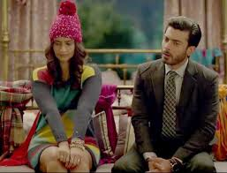 Khoobsurat First Day Collections | Box Office Collection (1 Day)