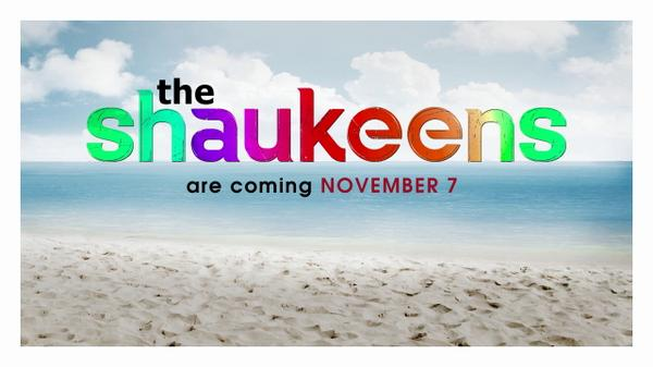 The Shaukeens Poster Out : Looks Chicky and Funny