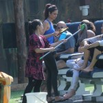 Bigg Boss 8 Day 8 highlights