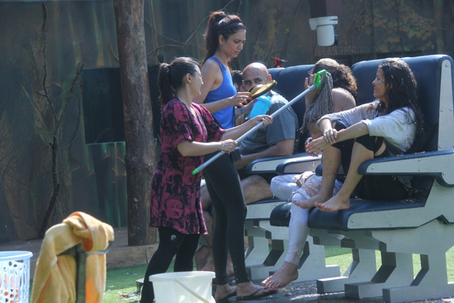 Bigg Boss 8 Day 8 highlights : Highlights of Episode 8