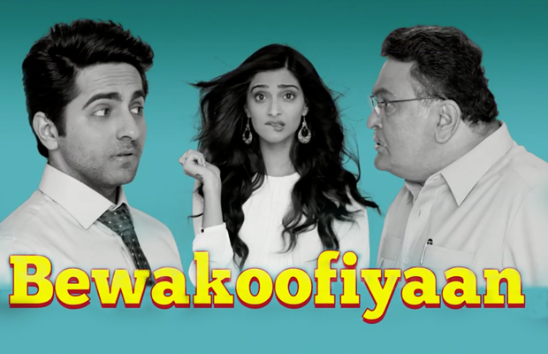 Bewakoofiyaan First Friday Collections | Box Office Collections Day 1
