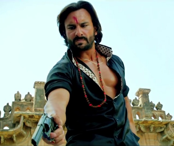 Bullet Raja : Movies This Weekend : Bollywood