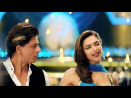 Indiawaale Video Song - Happy new Year
