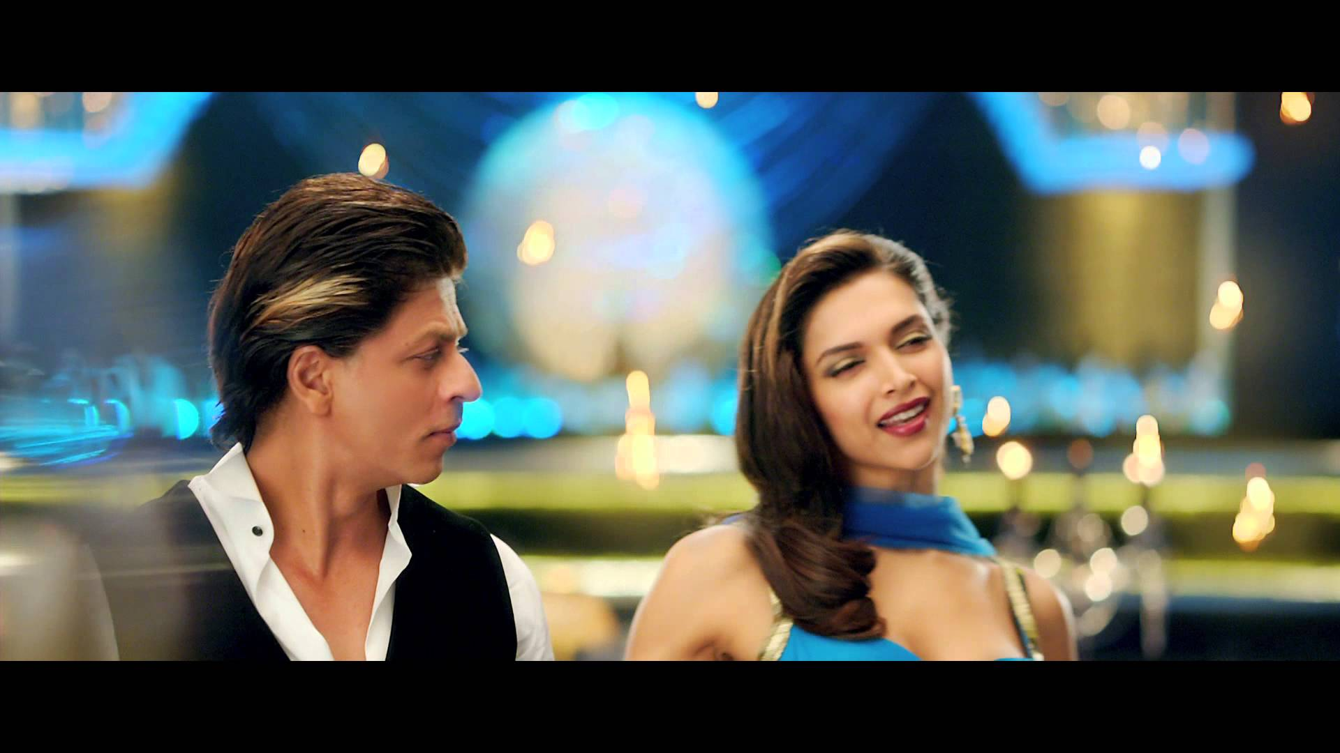Indiawaale Video Song | Happy New Year | Official Video Songs
