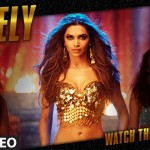 Lovely video song - Happy New Year