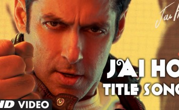 Jai Ho Title Song Video