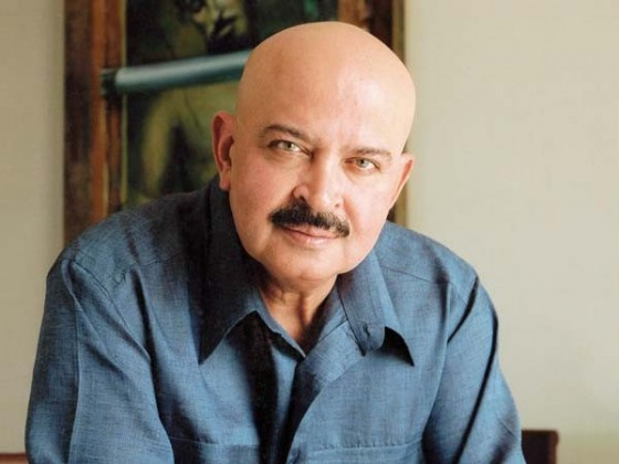 Birthday Boy Rakesh Roshan : 6th September - Know your Star
