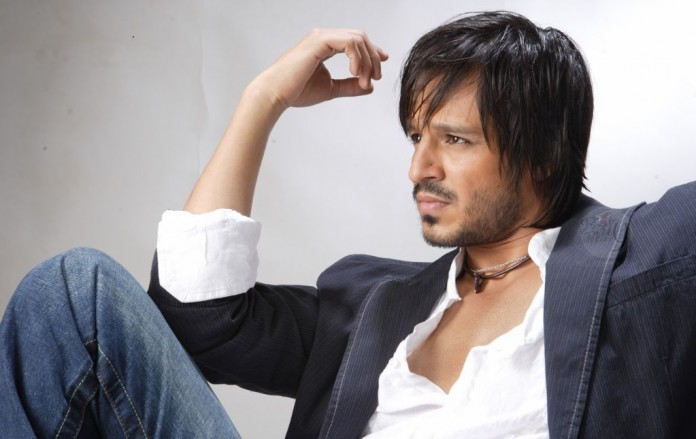 Birthday Boy Vivek Oberoi : 3rd September