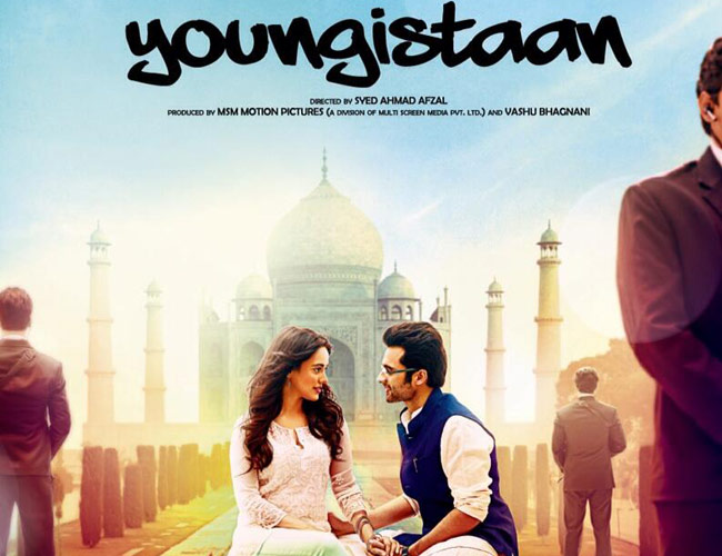 Youngistaan First Weekend Collections | Box Office Collection 3 Days