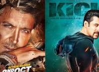 Bang Bang Vs Kick : Day Wise Box Office Collection Analysis