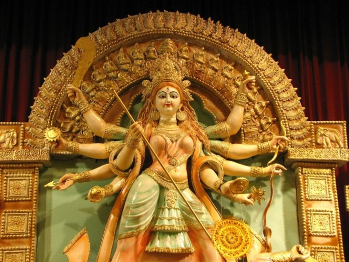 Durga Pooja in India