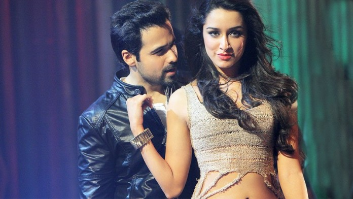 Dance Basanti Video Song | Ungli | Shraddha Kapoor's first item song