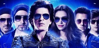 Happy New Year Advance Booking Report : Tremendous Response