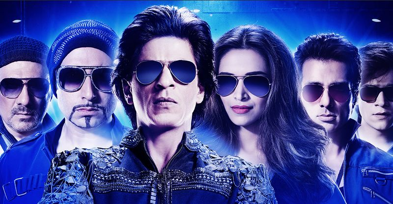 Happy New Year Worldwide Box Office Collection : Beats JTHJ