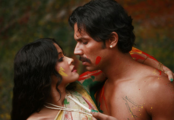 Rang Rasiya Title Song Video
