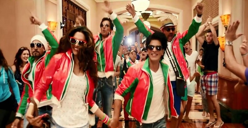 Satakli Video Song - Happy New Year