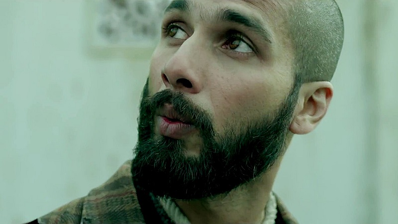 Haider four days Box Office Collection : Rise on Sunday
