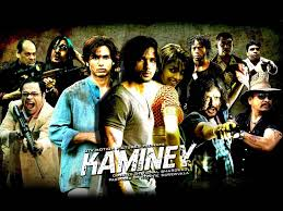 Top 10 Robbery movies of Bollywood -Kaminey
