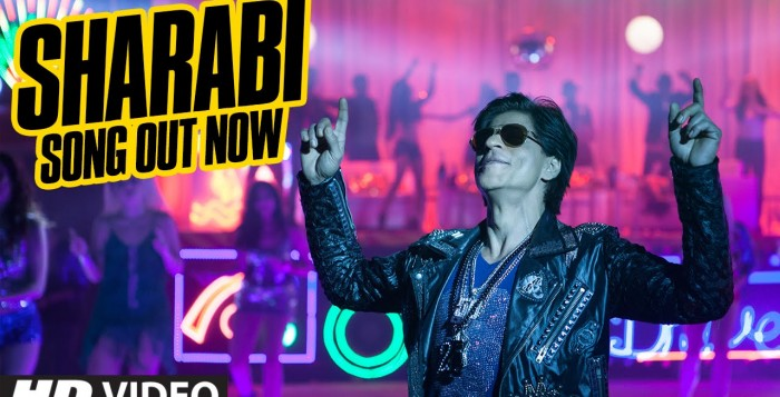 Sharabi Video Song | Happy New Year | Official Video Songs