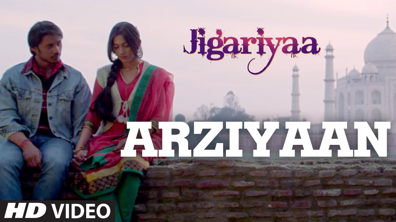 Arziyaan Video Song – Jigariyaa | Official HD Movie Video Songs
