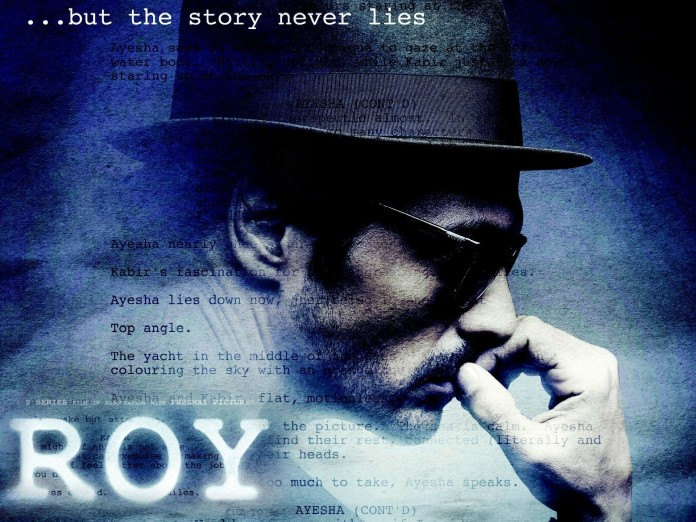 Upcoming Bollywood Movies 2015 | Roy
