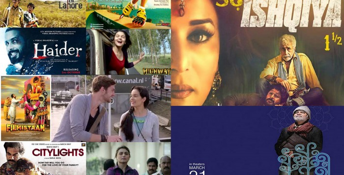 Top 10 critically acclaimed Bollywood Movies Of 2014