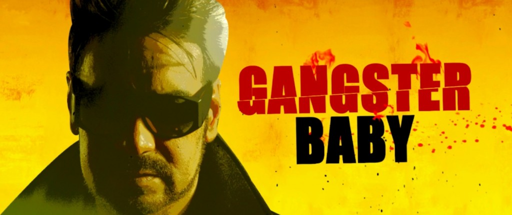 Gangster Baby song | Action Jackson