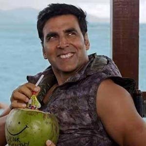 Reasons to watch the shaukeens - Akshay Kumar