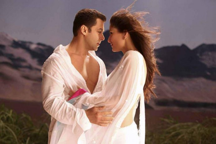 Salman Khan and Kareena Kapoor to create magic in Bajrangi Bhaijaan