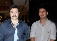 Sunny Deol's sons Karan and Rajveer to make Debut Soon