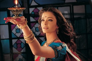 Top 5 movies of Aishwarya Rai - Devdas