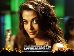 Top 5 movies of Aishwarya Rai - Dhoom 2