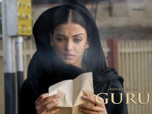 Top 5 movies of Aishwarya Rai - Guru