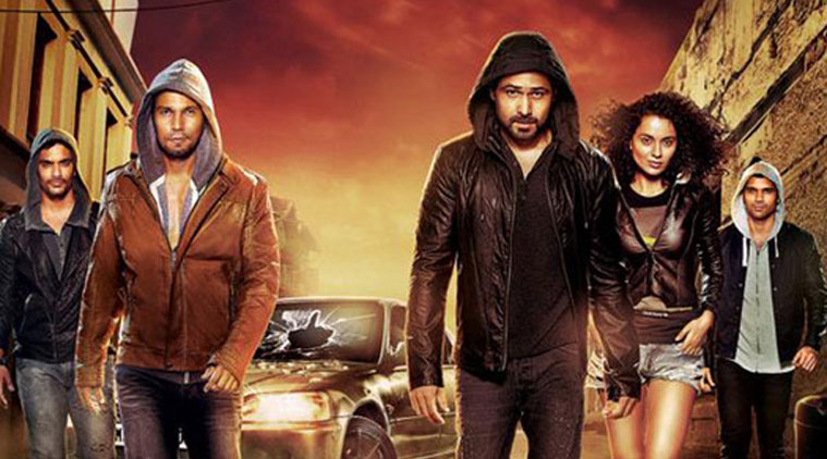 Ungli Movie Review Critics : Lead Down By Poor Second Half