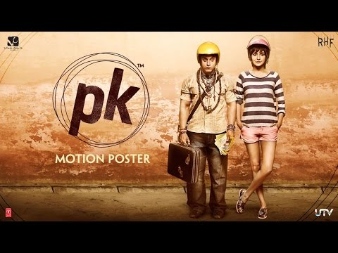 PK movie details : Star cast, Release date, songs, trailer