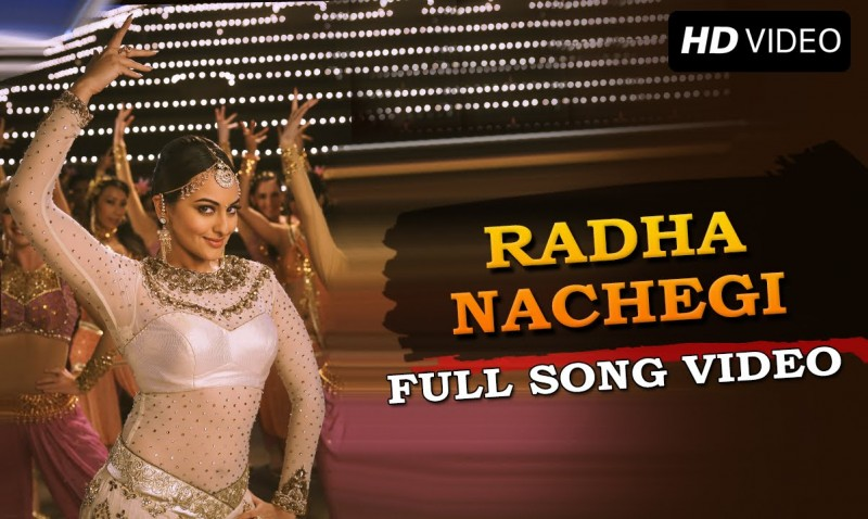 Radha Nachegi Video Song | Tevar | Full Official HD Video Song