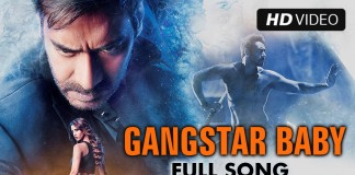 Gangster Baby song   Action Jackson   Official HD video songs