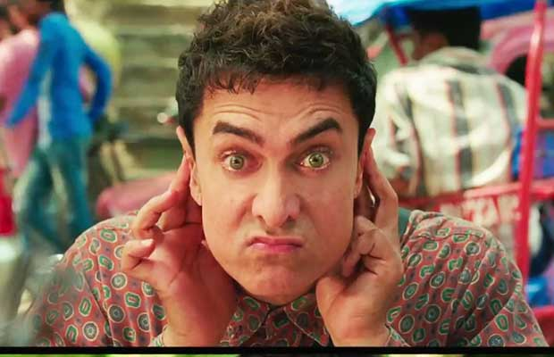 PK Movie Review : Typical Rajkumar Hirani Sweet and Sensible Entertainer